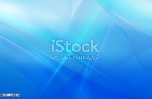istock Abstract blue background 584855712