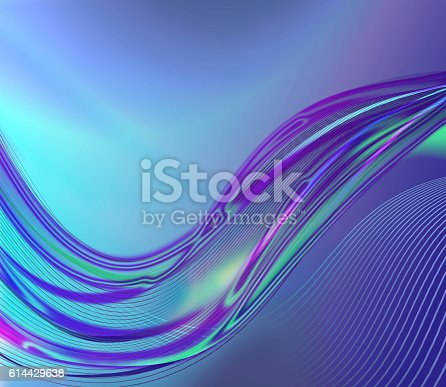 500931628 istock photo Abstract blue background 614429638