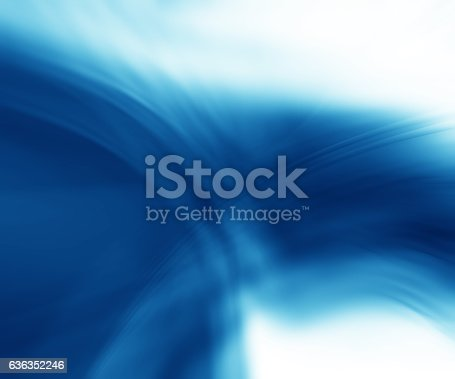 istock Abstract Blue Background 636352246