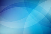 istock Abstract blue background 854260868
