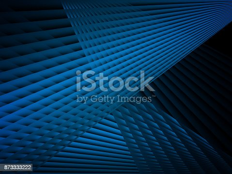 483533237 istock photo Abstract blue background 873333222