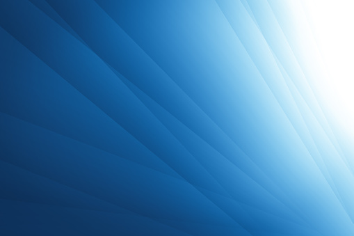 1135911226 istock photo abstract blue background with lines. illustration technology design 1135911212