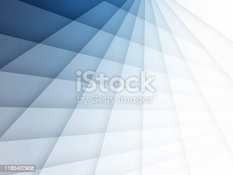 1135911226 istock photo Abstract blue background with lines. illustration technology design 1185402908