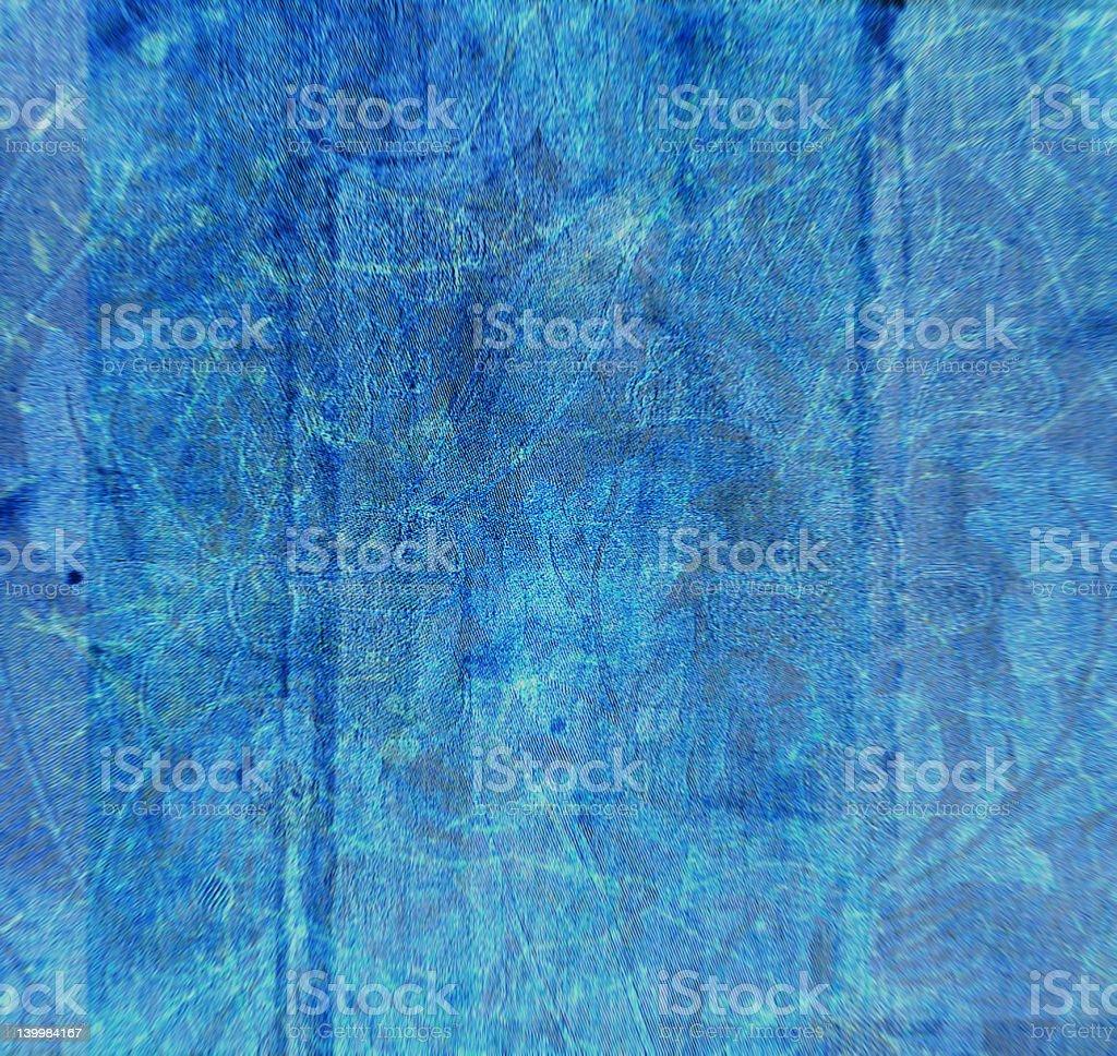 abstract blue gray royalty-free stock photo