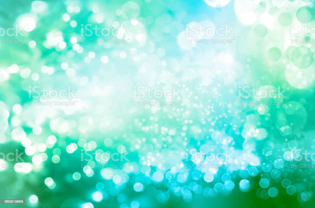 Abstract blue green background - Royalty-free Abstract Stock Photo
