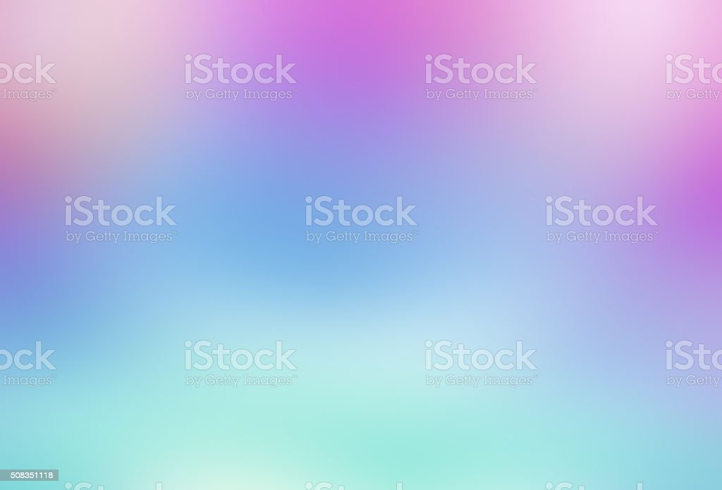 Abstract Blue Green Purple Background stock photo