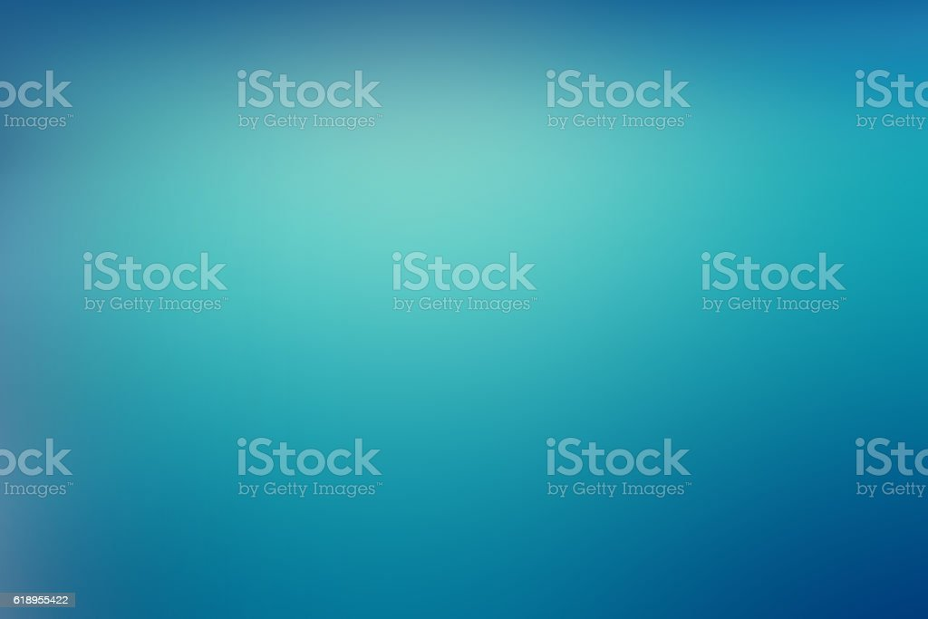 Abstract Blue Green Technology Modern Background stock photo