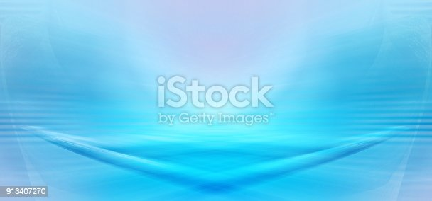 842096920istockphoto Abstract Blue Halftone Background 913407270