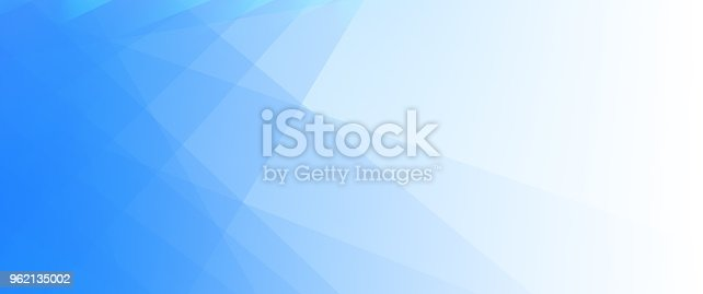 istock Abstract Blue Halftone Background 962135002
