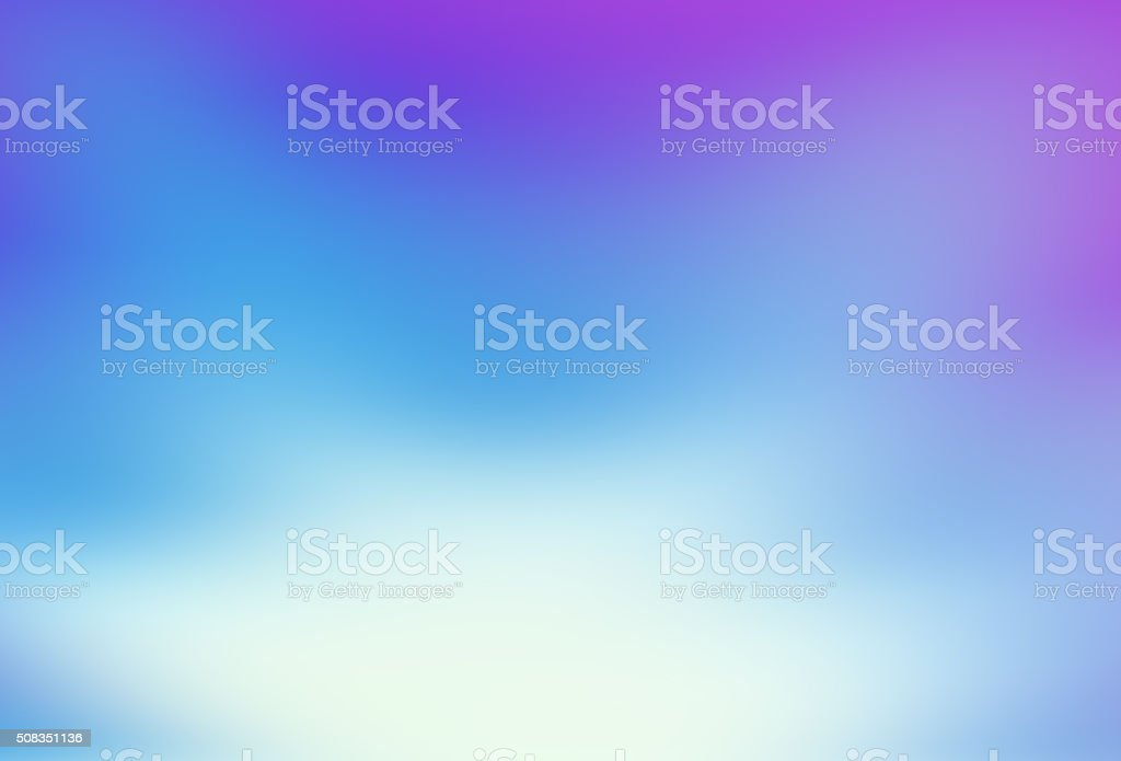 Abstract Blue Purple Background stock photo