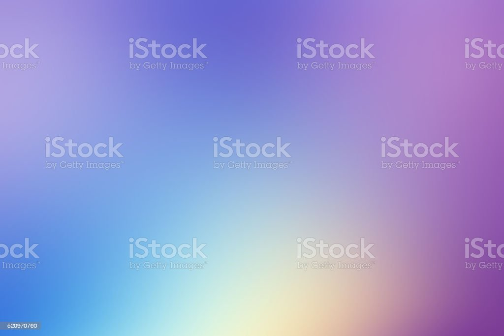 Abstract Blue Purple Smooth Background stock photo