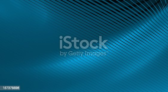 istock abstract blue stripes 157376698