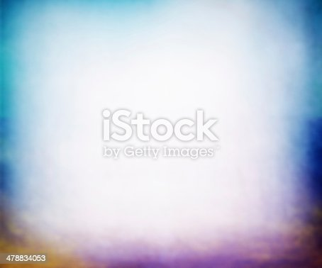 istock Abstract blur background with bokeh. Colorful banner. 478834053