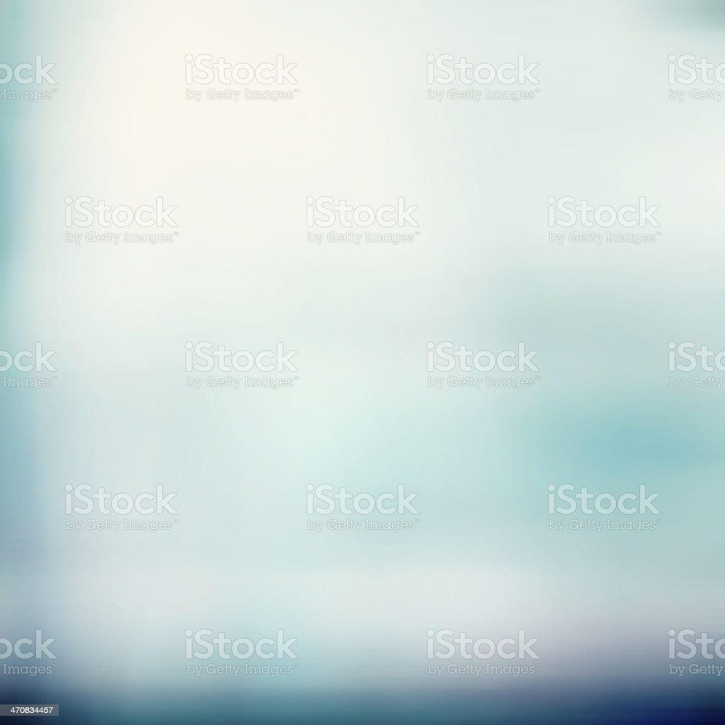 Abstract blur background with bokeh stock photo