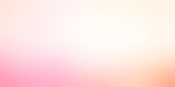 abstrakcyjne rozmycie piękne różowe i pastelowe tło - pastelowy kolor zdjęcia i obrazy z banku zdjęć