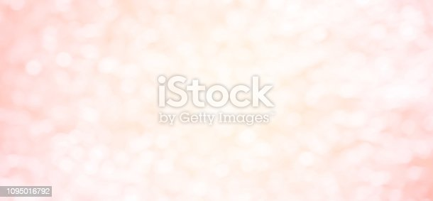 1068830592istockphoto abstract blur beautiful pink or rose gold color panoramic background with bokeh light party for merry christmas, happy new year celebrate and valentines day 14 february festive concept 1095016792