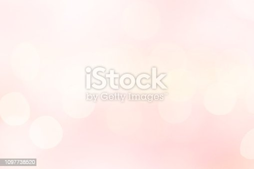 1068830592istockphoto abstract blur beautiful pink or rose gold color panoramic background with bokeh light party for merry christmas, happy new year celebrate and valentines day 14 february festive concept 1097738520