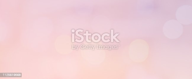 1068830592istockphoto abstract blur beautiful pink or rose gold color panoramic background with bokeh light party for merry christmas, happy new year celebrate and valentines day 14 february festive concept 1125619568