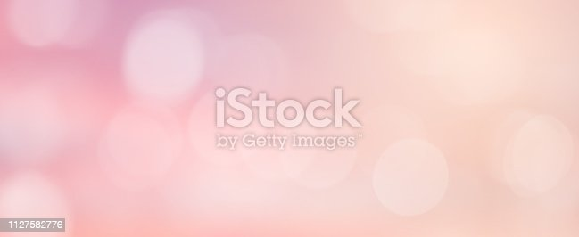 1068830592istockphoto abstract blur beautiful pink or rose gold color panoramic background with bokeh light party for merry christmas, happy new year celebrate and valentines day 14 february festive concept 1127582776