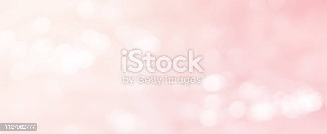 1068830592istockphoto abstract blur beautiful pink or rose gold color panoramic background with bokeh light party for merry christmas, happy new year celebrate and valentines day 14 february festive concept 1127582777