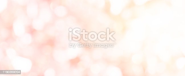 1068830592istockphoto abstract blur beautiful soft bright pale pink color background with circle bokeh light and shinning for christmas festival and valentine's day collection design as banner concept 1190359204