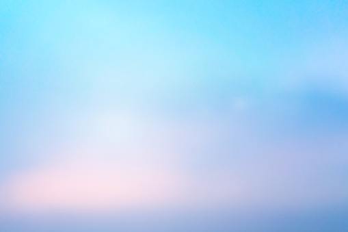 Abstract Blur Beauty Skyline Scene With Colorful Background And Bright Light Effect For Design As Banner Ads And Presentation Concept Stock Photo - Download Image Now