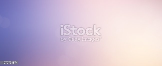 istock abstract blur beauty skyline scene with colorful background and bright light effect for design as banner, ads and presentation concept 1070751874