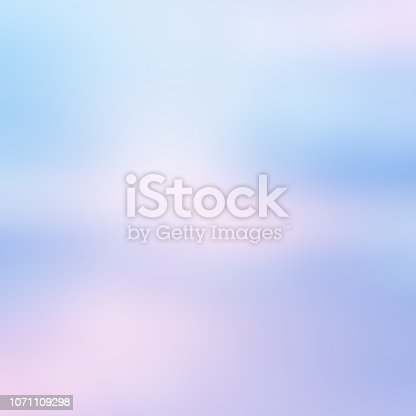 850558406 istock photo abstract blur beauty sunset skyline scene with pastel color background design as banner, ads and presentation concept 1071109298