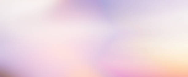 abstract blur beauty sunset skyline scene with pastel color background design as banner, ads and presentation concept abstract blur beauty sunset skyline scene with pastel color background design as banner, ads and presentation concept pastel colored stock pictures, royalty-free photos & images