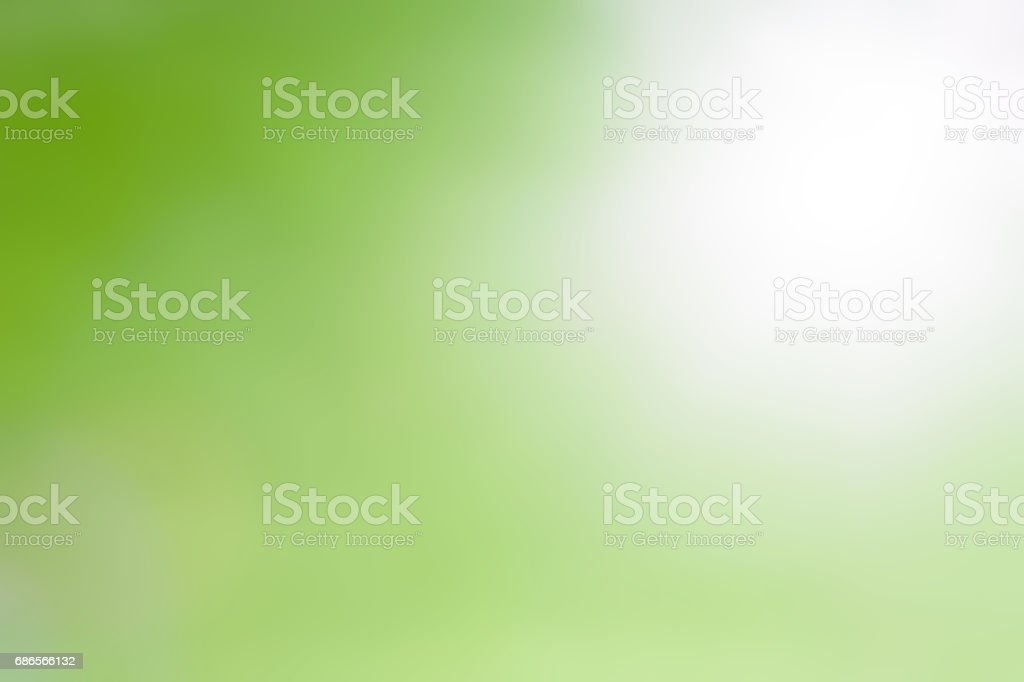 Abstract blur green for background. royalty-free stock photo