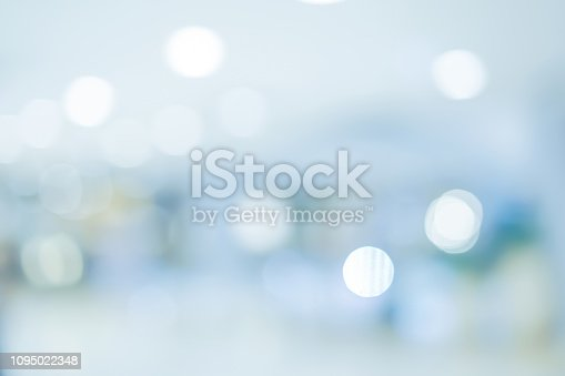1068830604 istock photo abstract blur inside interior of modern cleaning laboratory workplace background with bokeh light for design 1095022348