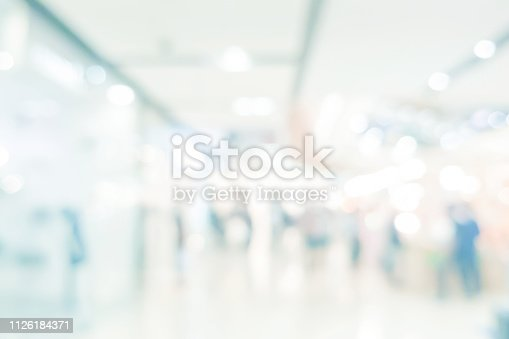 1068830604 istock photo abstract blur inside interior of modern department store and business workplace background with bokeh light for design 1126184371