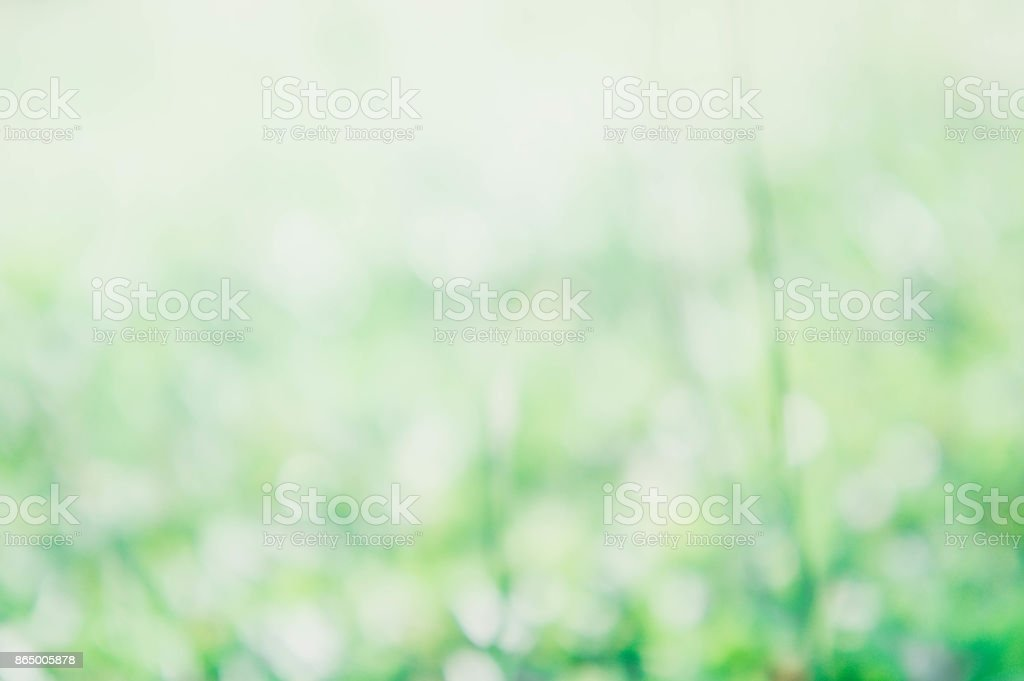 abstract blur nature color background stock photo