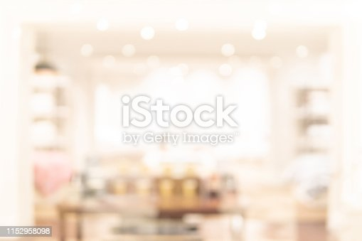 1019217082 istock photo Abstract blur shopping mall background 1152958098
