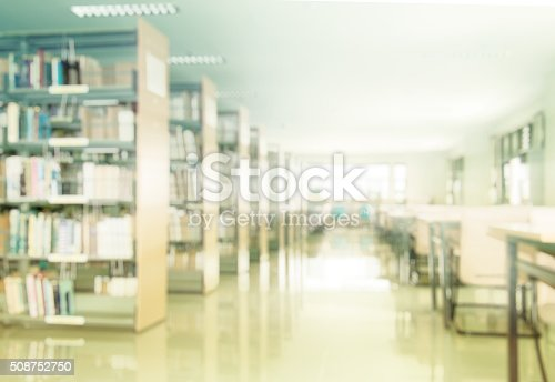 istock abstract blur vintage color libraly 508752750