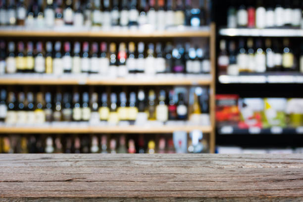 210 Liquor Store Window Stock Photos Pictures Royalty Free Images Istock