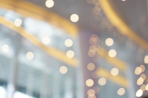 1060912842 istock photo Abstract blurred  airport hallway background 1149582191