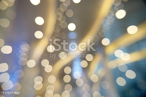 1068830604 istock photo Abstract blurred beautiful interior of lobby reception condominium background 1172777837