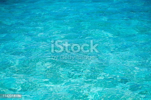 istock abstract blurred beautiful sea water surface background for ads or banner design summer season and world ocean day concept 1142018186