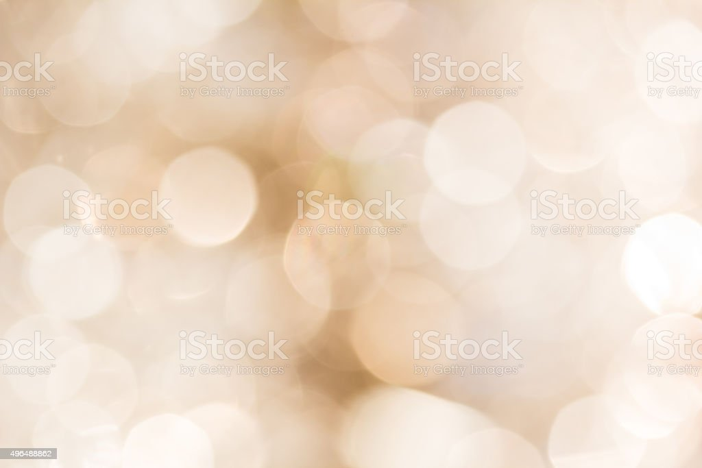 Abstract blurred beige and pink background stock photo