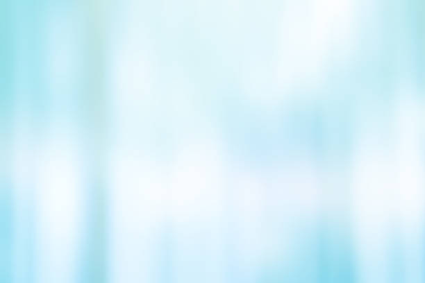 abstract blurred blue gradient color motion background concept stock photo