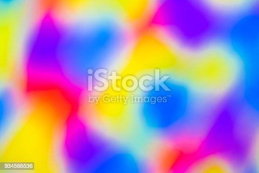 istock abstract blurred colorful background. 934566536