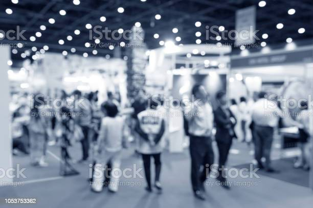 Abstract blurred event exhibition with people background business picture id1053753362?b=1&k=6&m=1053753362&s=612x612&h=scstntaebsh xohmaytyhlanksktebeeeznwmqf2jss=