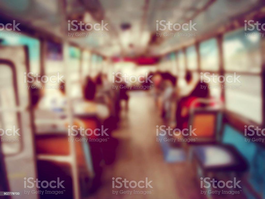 Al fondo del bus pelicula
