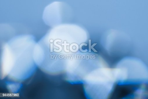istock Abstract Blurred Light Background 944587960