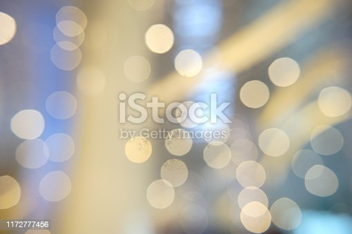 876037346istockphoto Abstract blurred modern interior workplace of medical as background 1172777456