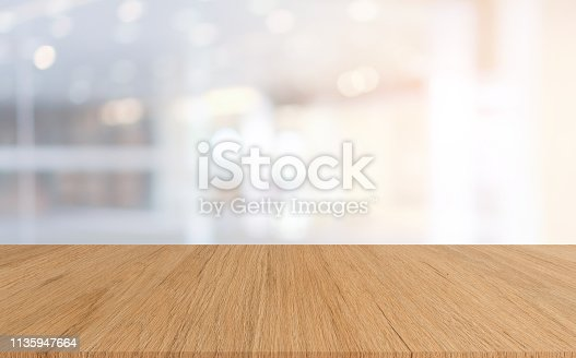 994217090 istock photo abstract blurred modern luxury interior hotel lobby cozy style background with wood table perspective for show,promote and advertisee product on display concept 1135947664