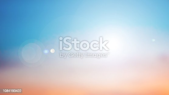 abstract blurred nature sunset twilight sky backgrounds