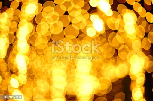 929640504istockphoto Abstract blurred night city bokeh light background 1187047125