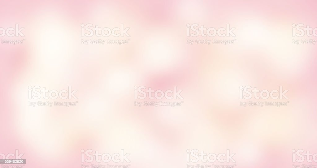 Abstract blurred pink color textured background stock photo
